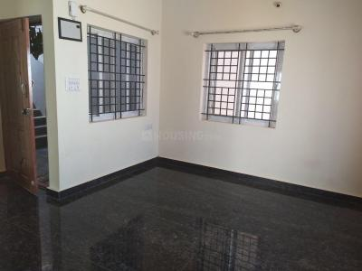 Gallery Cover Image of 750 Sq.ft 2 BHK Independent Floor for rent in Electronic City for 15500