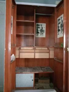 Bedroom Image of Shyam PG in Ghatlodiya
