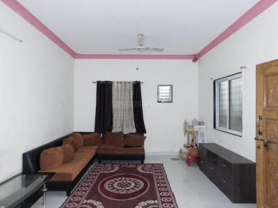 Gallery Cover Image of 1200 Sq.ft 2 BHK Independent House for buy in Nigdi for 5500000