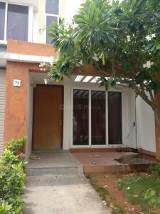 Gallery Cover Image of 1400 Sq.ft 3 BHK Villa for rent in Gokulapuram for 17500