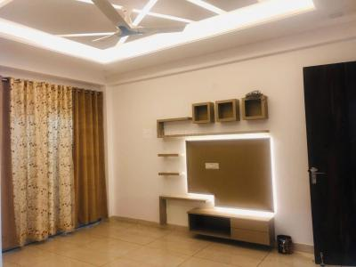 Gallery Cover Image of 2200 Sq.ft 4 BHK Independent Floor for buy in Sector 48 for 16000000