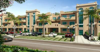Gallery Cover Image of 1410 Sq.ft 3 BHK Independent Floor for rent in Sector 81 for 12000
