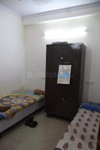 Bedroom Image of PG For Boys in Uttam Nagar