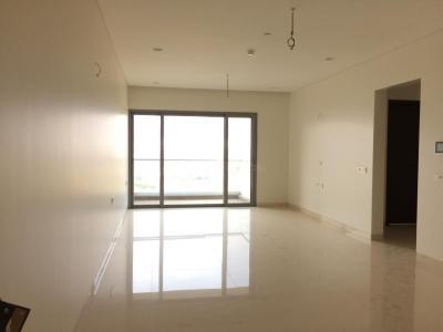 Living Room Image of Megh Raj PG in Wakad