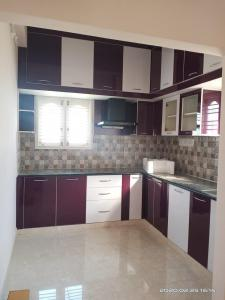 Gallery Cover Image of 1120 Sq.ft 2 BHK Apartment for rent in Kaggadasapura for 21000