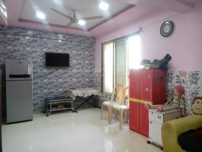 Gallery Cover Image of 630 Sq.ft 1 BHK Apartment for buy in Virar West for 2500000