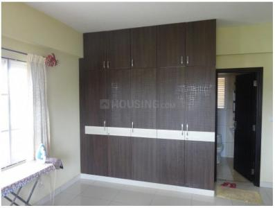 Bedroom Image of PG 5352627 R.k. Hegde Nagar in R.K. Hegde Nagar