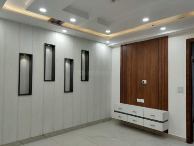 Gallery Cover Image of 600 Sq.ft 2 BHK Apartment for buy in S Gambhir Affordables And Luxury Homes, Dwarka Mor for 3150000