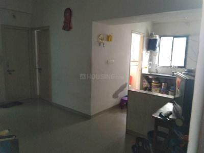 Gallery Cover Image of 1500 Sq.ft 1 RK Apartment for buy in New Ranip for 2600000