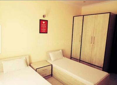 Bedroom Image of Joy Home PG in DLF Phase 2