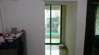 Gallery Cover Image of 550 Sq.ft 1 BHK Apartment for rent in Gokul Amrut Kamothe, Kamothe for 11000