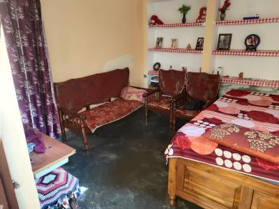 Gallery Cover Image of 1000 Sq.ft 3 BHK Independent House for buy in Vinay Nagar for 2600000