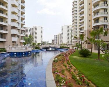 Gallery Cover Image of 1600 Sq.ft 3 BHK Apartment for rent in Puravankara Purva Riviera, Marathahalli for 37000