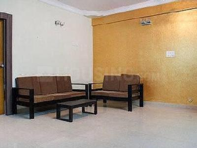 Gallery Cover Image of 634 Sq.ft 1 BHK Apartment for rent in Ravet for 11000