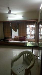 Gallery Cover Image of 1000 Sq.ft 2 BHK Apartment for rent in Goregaon West for 38000