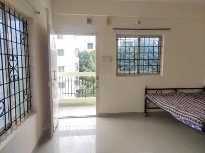Gallery Cover Image of 600 Sq.ft 1 BHK Apartment for rent in KMB Classic, Electronic City for 7500