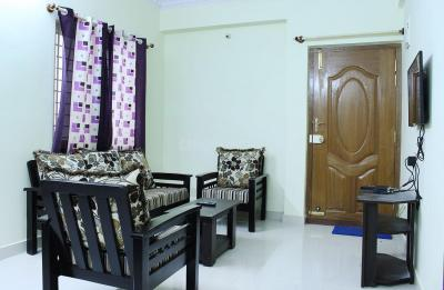 Living Room Image of PG 4642751 J. P. Nagar in JP Nagar