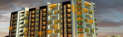 Gallery Cover Image of 890 Sq.ft 2 BHK Apartment for buy in Sun Helious Mansion, Salt Lake City for 4480000
