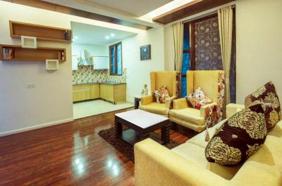 Gallery Cover Image of 950 Sq.ft 2 BHK Apartment for buy in Bharari for 5200000
