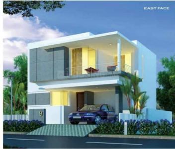 Gallery Cover Image of 1650 Sq.ft 3 BHK Villa for buy in Kolamuru for 6000000