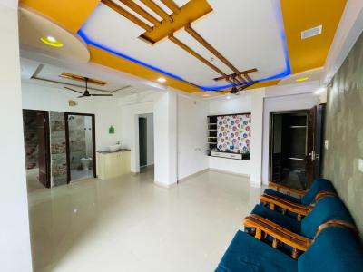 Gallery Cover Image of 1225 Sq.ft 2 BHK Apartment for rent in Prahlad Nagar for 16000
