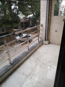 Gallery Cover Image of 250 Sq.ft 1 RK Independent Floor for rent in DLF Phase 5, DLF Phase 5 for 12000