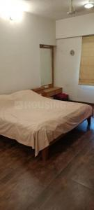Gallery Cover Image of 1300 Sq.ft 3 BHK Apartment for rent in Santacruz West for 125000