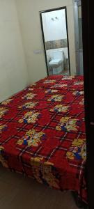 Bedroom Image of Mahakal PG in Palam Vihar Extension