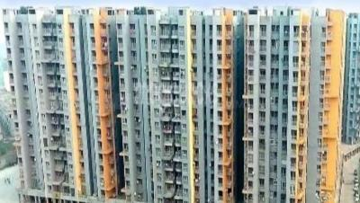 Gallery Cover Image of 965 Sq.ft 2 BHK Apartment for rent in Bhopura for 6500