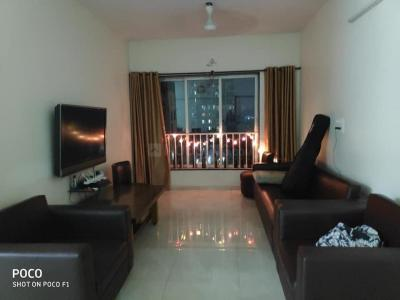 Gallery Cover Image of 975 Sq.ft 2 BHK Apartment for rent in Ravet for 14500