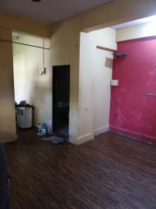 Gallery Cover Image of 410 Sq.ft 1 RK Apartment for rent in Vikhroli East for 14500