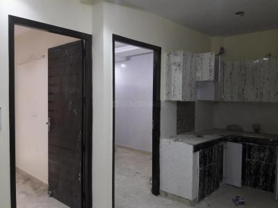 Gallery Cover Image of 850 Sq.ft 3 BHK Apartment for buy in Dwarka Mor for 3600000