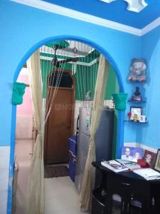 Gallery Cover Image of 1000 Sq.ft 1 BHK Independent Floor for rent in Mayur Vihar Phase 1 for 16000