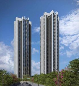 Gallery Cover Image of 1548 Sq.ft 3 BHK Apartment for buy in Sunteck City 4th Avenue, Jogeshwari West for 21500000
