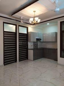 Gallery Cover Image of 1200 Sq.ft 3 BHK Independent Floor for buy in Sector 14 for 4800000