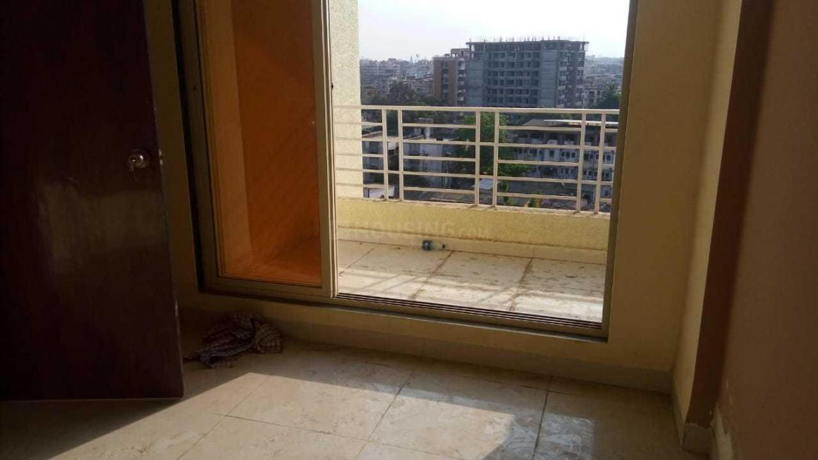 Living Room Image of 635 Sq.ft 1 BHK Apartment for rent in Kalyan East for 9000
