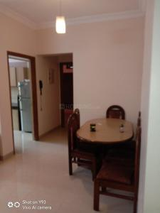 Gallery Cover Image of 1050 Sq.ft 2 BHK Apartment for rent in Interface Heights, Malad West for 48000