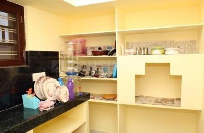 Kitchen Image of 1bhk (301) In Surender Nest in Uppal