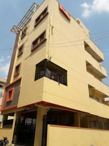 Gallery Cover Image of 1400 Sq.ft 1 BHK Independent House for rent in Begur for 8000