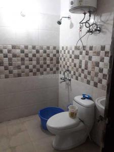 Bathroom Image of PG 4272390 Niti Khand in Niti Khand