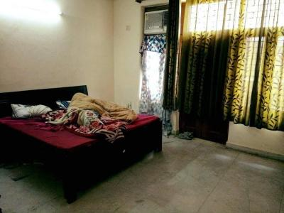 Gallery Cover Image of 550 Sq.ft 1 RK Independent Floor for rent in J-177, Sector 41 for 12000