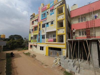 Gallery Cover Image of 4800 Sq.ft 10 BHK Independent House for buy in Vidyaranyapura for 15200000