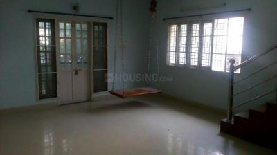 Gallery Cover Image of 1800 Sq.ft 3 BHK Independent Floor for rent in Madipakkam for 22000