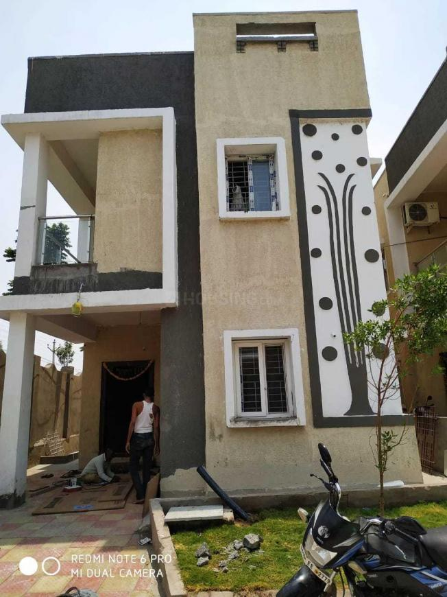 Building Image of 1850 Sq.ft 3 BHK Villa for rent in Patancheru for 15000
