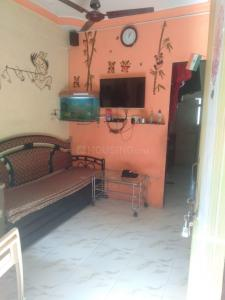 Gallery Cover Image of 340 Sq.ft 1 BHK Independent Floor for buy in Nalasopara East for 650000