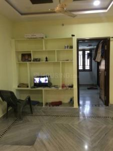 Gallery Cover Image of 700 Sq.ft 1 BHK Independent House for rent in Kukatpally for 10000