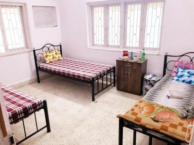 Bedroom Image of PG 4271562 Chandan Nagar in Chandan Nagar
