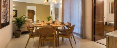 Gallery Cover Image of 1444 Sq.ft 2 BHK Apartment for buy in Godrej Habitat, Palam Vihar for 9700000
