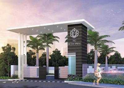 Gallery Cover Image of 999 Sq.ft 2 BHK Apartment for buy in Bhayandar East for 7492500