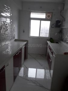 Gallery Cover Image of 1155 Sq.ft 2 BHK Apartment for rent in Mulund East for 40000